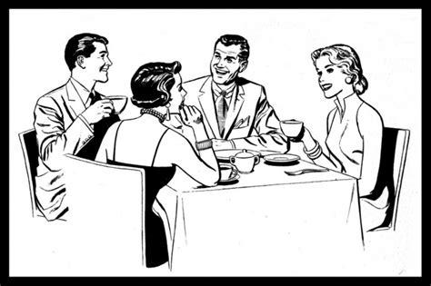 bon ton tavola bon ton a tavola 5 violazioni accettate dissapore