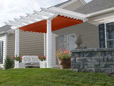 outdoor mesh fabric for pergola pergola retractable wavy shade cloth garden and yard the roof pergola roof