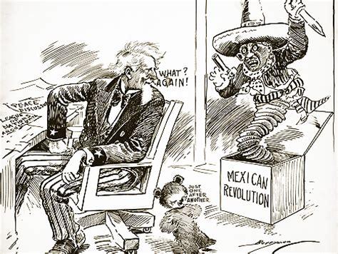 imagenes de la revolucion mexicana de caricatura bbc mundo noticias los revolucionarios mexicanos quot los