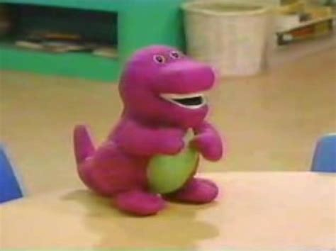 Barney And The Backyard Doll by Why I Barney Barney Friends Fanpop Page 9