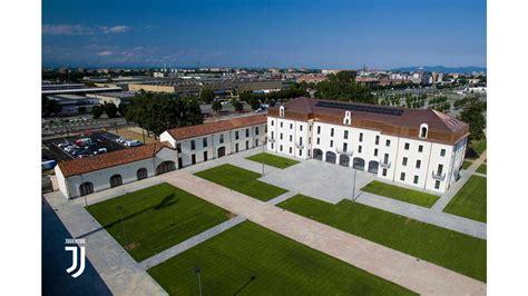 sede juventus torino juventus inaugurata la nuova sede alla continassa