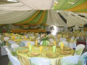 Draping Decorations Wedding Wedding Ceiling Decor And Table Ceiling Draping Of