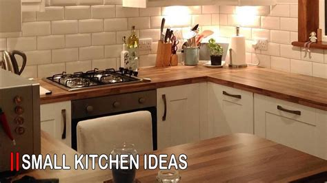 small kitchen decorating ideas youtube small kitchen design ideas for small space 2018 youtube