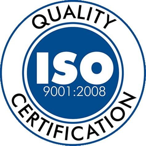 iso 9001 certification quality management lfg construction