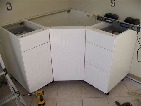 Kitchen Cabinets Corner Sink Corner Sink Base Cabinet Kitchen Remodeling With White Painting Design Popular Home