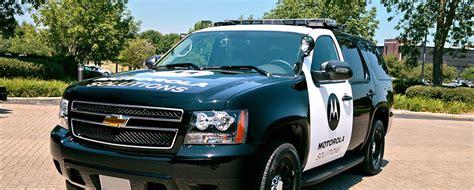 emergency vehicle lighting s mobile radio