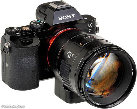 sony a7 best lens sony la ea4 mount adapter a mount lens to e mount