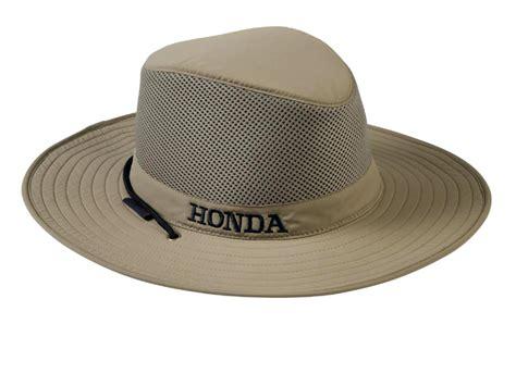 Honda Hat by Honda Wide Brim Hat The Honda Shop
