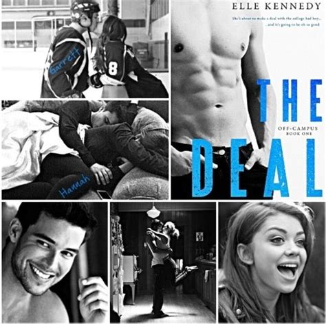 libro whats the big deal 32 best images about the deal by elle kennedy off cus series book one on tyler