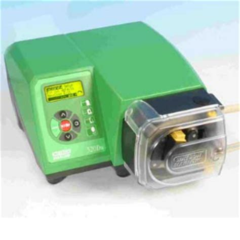 watson marlow 520s/r dosing and peristaltic pumps 050.7131.10u