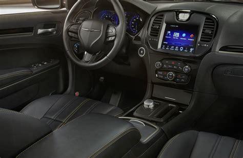 chrysler 300c 2017 interior 2017 chrysler 300 limited performance specs