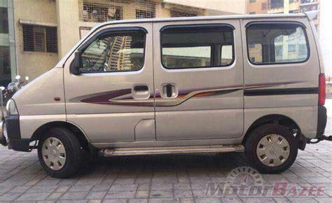 Suzuki Maruti Eeco Used Maruti Suzuki Eeco 5 Seater 15144030517162759