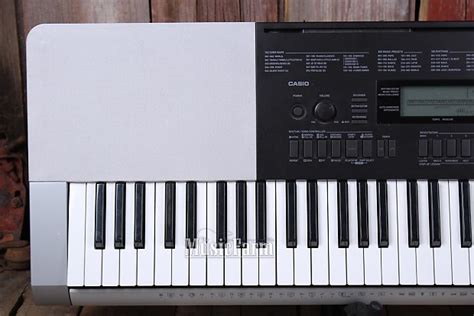 Keyboard Casio Wk 220 casio wk 220 electric keyboard 76 key touch sensitive with reverb