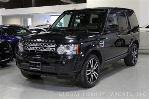 land rover lr4 blacked out land rover for sale find or sell used cars trucks and