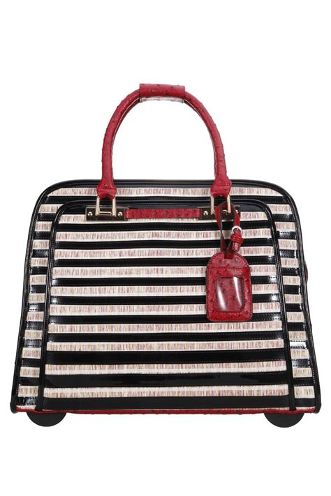 cabin bag with wheels weekend bag with wheels bags more