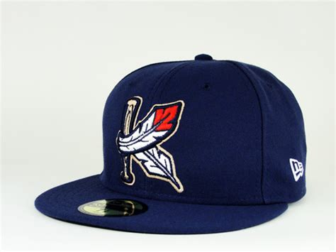 which minor league teams the coolest hats or jerseys