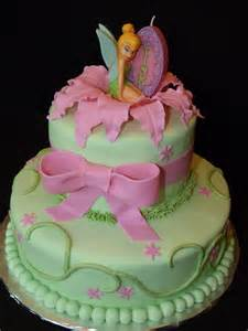 Walmart Decorations Tinkerbell Cakes Decoration Ideas Little Birthday Cakes