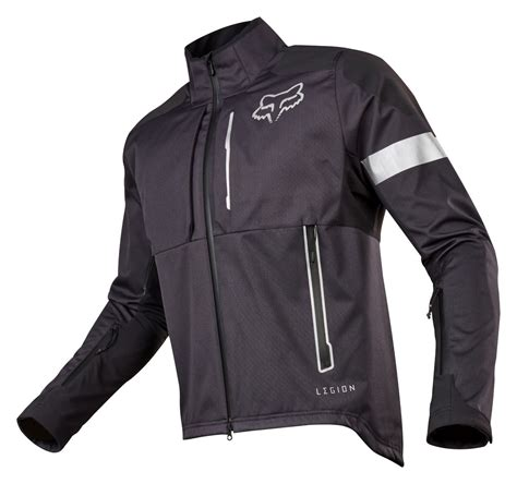 fox motocross jacket fox racing legion jacket revzilla