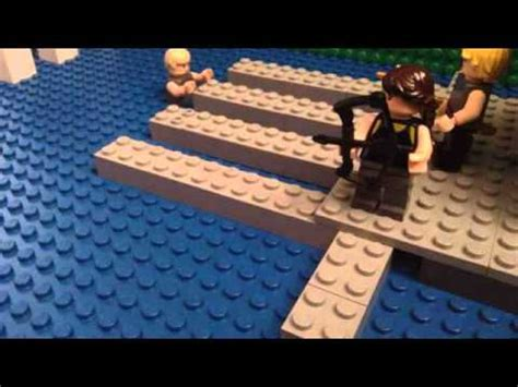 lego fireplace tutorial full download lego hunger games catching fire