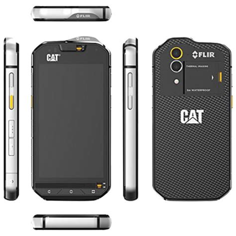 cat s60 32gb smartphone black unlocked android