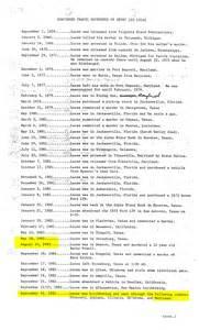 Henry Ford Timeline Henry Lucas Lost Laurel