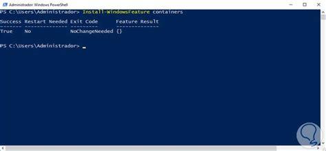docker engine tutorial c 243 mo instalar y configurar docker engine en windows server