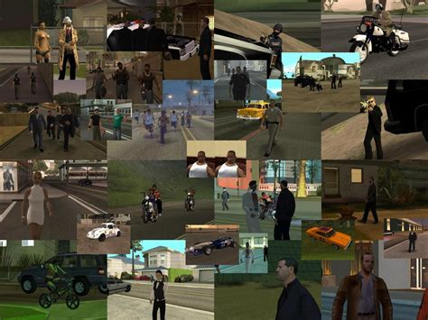 download mod game gta san andreas pc gta san andreas full crack mods pc cars obget