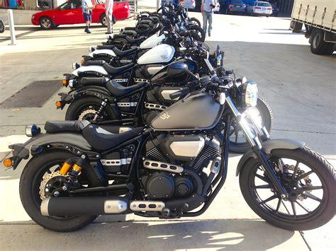 Yamaha Motorrad Cruiser by Yamaha Bolt Cruiser Review Motorbike Writer