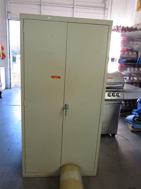 two door storage cabinet two door metal storage cabinet