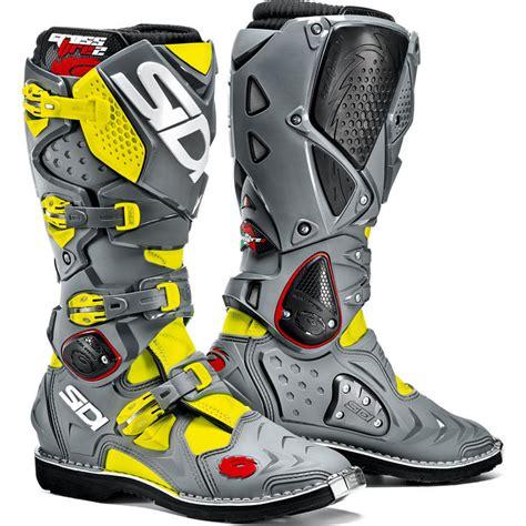 sidi crossfire motocross boots sidi crossfire 2 motocross boots arrivals