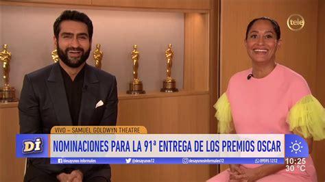 Todos Los Nominados A Los Premios Oscar 2019 Eju Tv Todos Los Nominados A Los Premios 211 Scar 2019 1