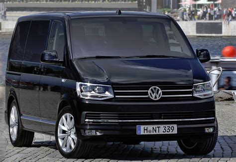 volkswagen multivan business volkswagen multivan business t6 цена и характеристики