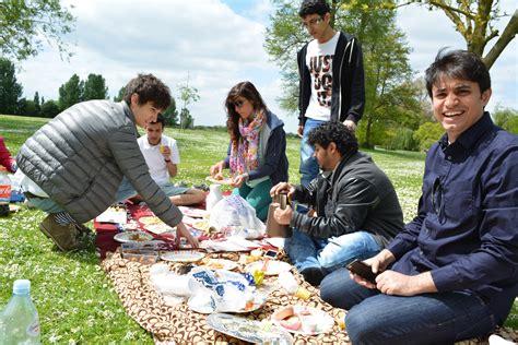 imagenes ingles b1 picnic eurospeak language school