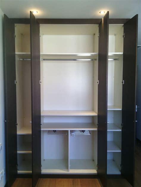 armario significado interiores de armario con baldas lacadas seg 250 n color