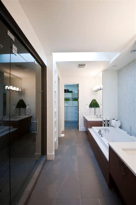 narrow bathroom designs decorating ideas design