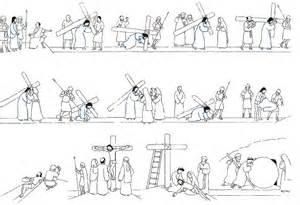 paroisse de font romeu b 233 n 233 diction du chemin de croix 224