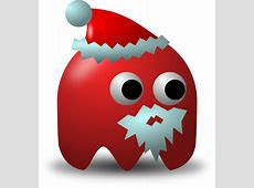 Free Vector Clipart Illustration Of Santa Claus Avatar ... Free Clip Art Santa And Reindeer