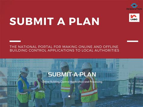 policy suggest a site submit a plan brochure