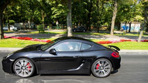 Review Of Porsche Cayman by 2014 Porsche Cayman S Review Page 2 Autoevolution