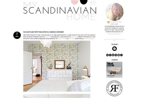 scandinavian home a comprehensive 12 blogs de decoraci 243 n escandinavos y una revista 183 12 scandinavian decor blogs one mag