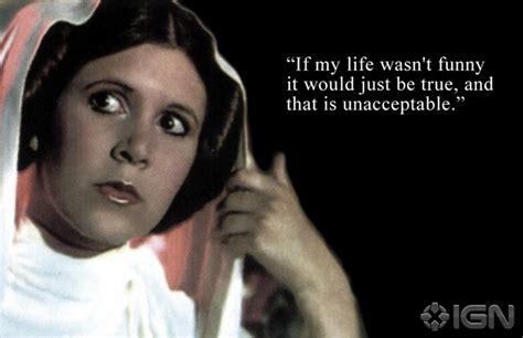 princess leia quotes leia quotes quotesgram