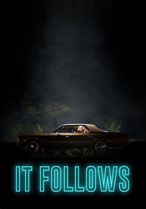 Film It Follows | review it follows icons of fright horror news