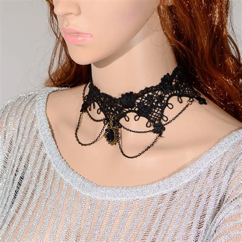 tattoo chokers buy wholesale 90s choker from china 90s
