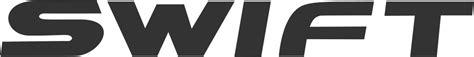 filesuzuki swift logosvg wikimedia commons