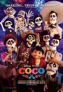 coco cineplex coco tickets film trailer preview release date