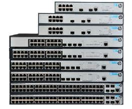 Hp Jg920a Switch Webmanaged Layer 3 Hpe 1920 8g 1 hpe officeconnect 1920 switch series
