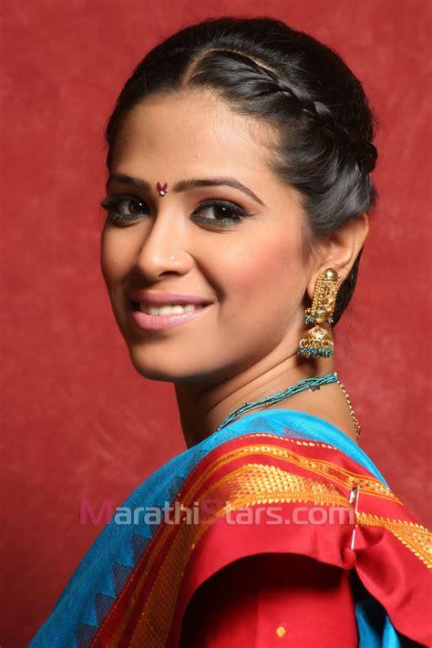 marathi stars sharmishtha raut marathi actress photos biography