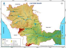 cauvery river dispute between two states of india | hitbrother