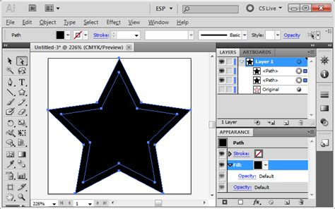 pattern illustrator expand adobe illustrator create some stroke from expanded shape
