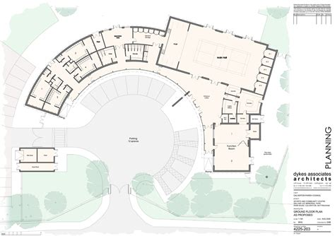 recreation center floor plan community center floor plan design google search